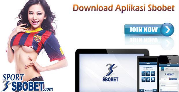 Cara download aplikasi sbobet mbile melalui situs resmi judi online