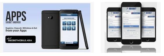 Sbobet mobile bikin taruhan online jadi lebih mudah